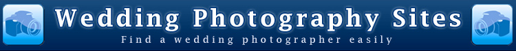 Wedding Photography Sites
